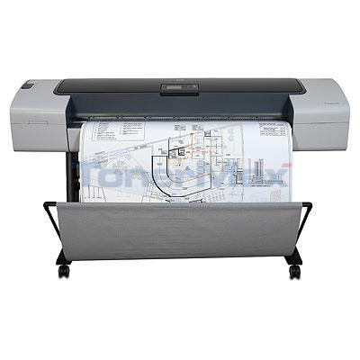 HP Designjet T-1100 44-in